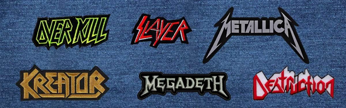 5 Albumes en vivo de Thrash Metal IMPERDIBLES