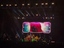 Helloween Pumpkins united Bogota7