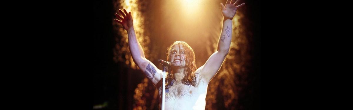 """Ozzy anuncia su gira de """"despedida"""" por Sur América"""