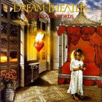 dream theater images-and-words-mini