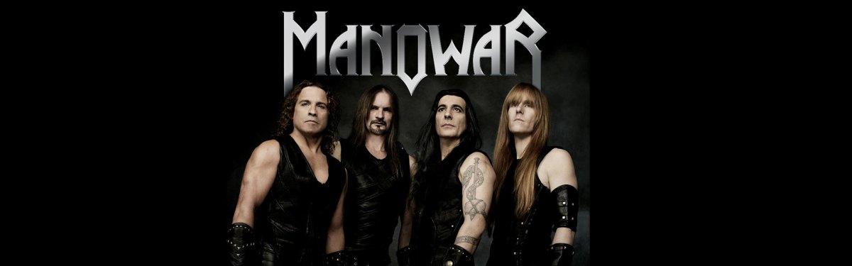 10 canciones de Manowar que hablan de Metal