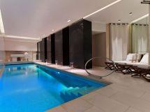Le Metropolitan Tribute Portfolio Hotel Paris Spa
