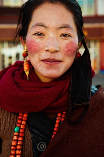 Tibete, China