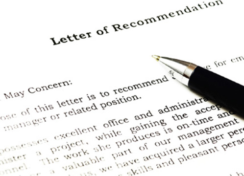 Use These Tips to Write a Letter of Recommendation for