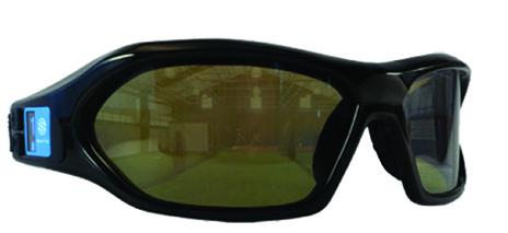 Exertools Strobe Glasses