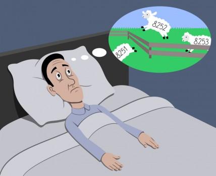 for sleep onset insomnia