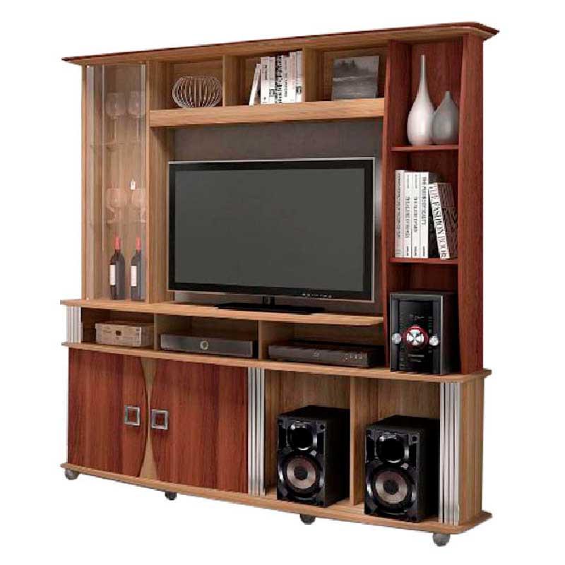 Mueble para Tv hasta 42 Roma Djm