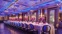 Event Venues London Hotel Caf Royal
