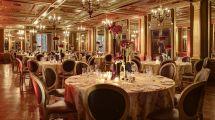 Ballroom London Hotel Caf Royal