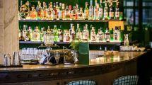 Bar Cafe Royal London