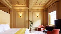 Presidential Suite Hotel Caf Royal