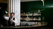 Luxury Bars London Hotel Caf Royal
