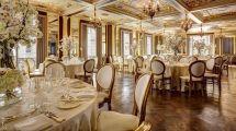 Wedding Venues London Hotel Caf Royal