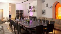 Executive Lounge Mamilla Hotel