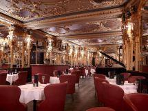 Cafe Royal Hotel Afternoon Tea