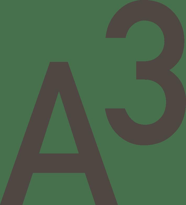 A3 icon