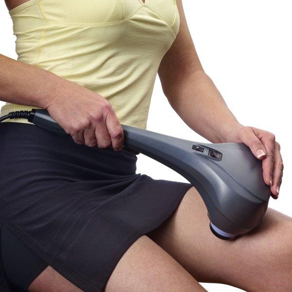 Thumper Sport Massager Hand Held Massagers
