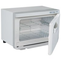 TISPRO SX1000 Hot Towel Cabinet   Heating Units