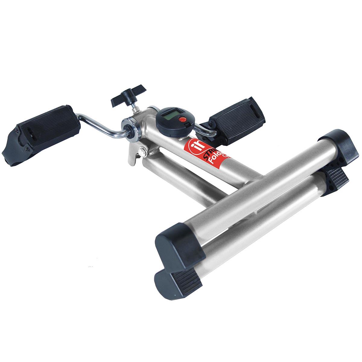 InStride Folding Cycle  Mini Peddler  Exercise Bike