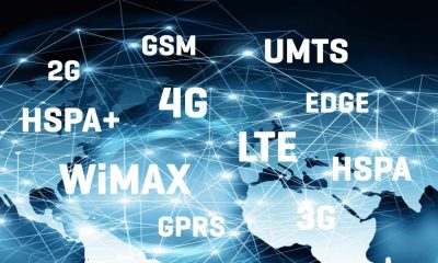 All 2G/3G/4G Mobile Networks in Nigeria 2020 2021