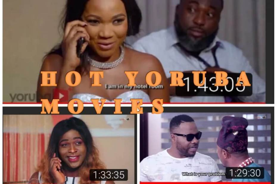 Latest Yoruba movies to download in 2021