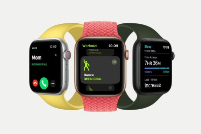 key features, specs, and price of the  Apple watch SE in Nigeria