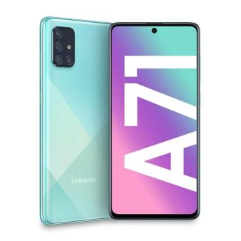 Samsung Galaxy A71 Key Features and Price in Nigeria