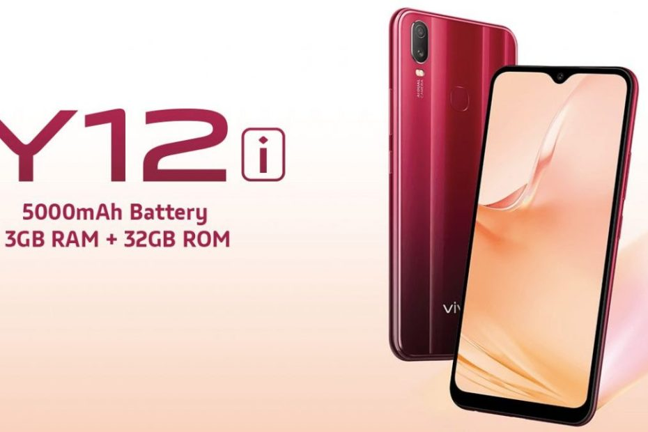 Vivo Y12i Price in Nigeria & Specs, get the latest updates on all smartphones on a3techworld Nigeria, The Vivo phone was announced in 2020, July 10.