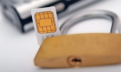 How To Lock Your SIM Card Now