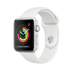 key features, specs, and price of the Apple watch Series 3 in Nigeria