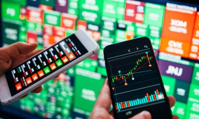 Best investment apps to download in Nigeria 2021