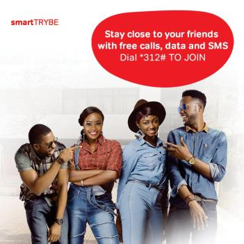 How to change Tariff plan to Airtel SmartTRYBE 2.0