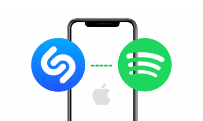 How to connect Shazam to your Spotify account