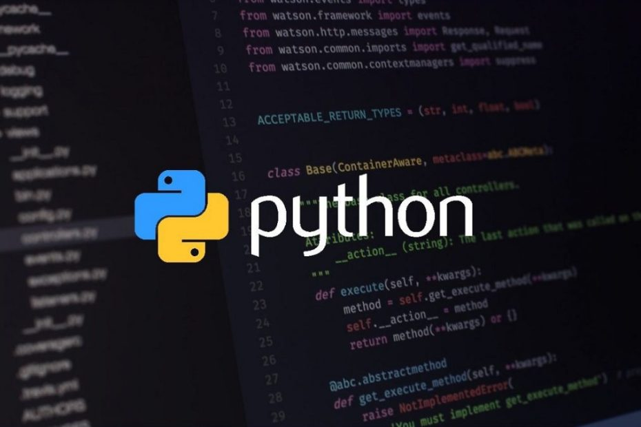 Free Website To Learn Python Programming Language for Beginners