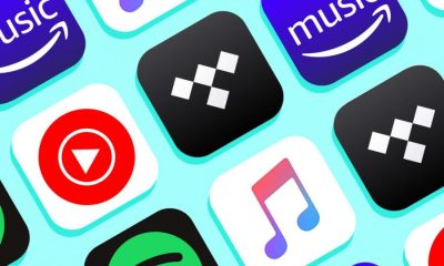 Top 5 best music streaming apps and their subscription cost in Nigeria