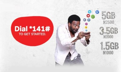 Code To Check Your Data Balance On Airtel Network