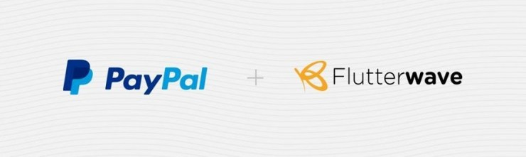 """How to use PayPal in Nigeria with Flutterwave, How to receive PayPal payments using Flutterwave, and how to enable """"pay with PayPal"""" on Flutterwave."""