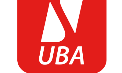 UBA mobile banking app and internet banking