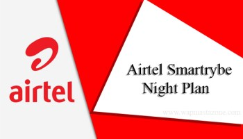 How to activate Airtel night plan with USSD code or SMS