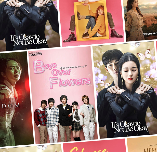 Best websites to download Korean movies with English subtitles