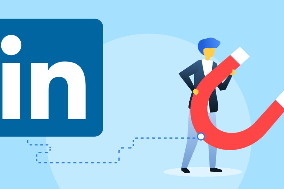 Fast steps to optimize your LinkedIn profile and get more sales leads