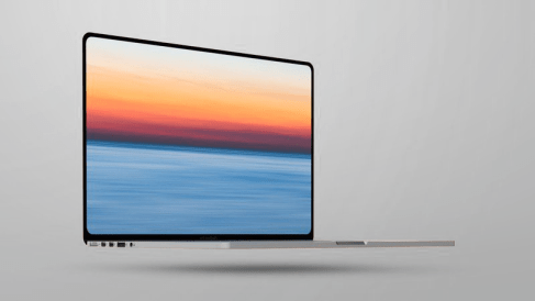 MacBook Pro - The Most Powerful MacBook Ever. Best Performance Laptops To Buy In 2021