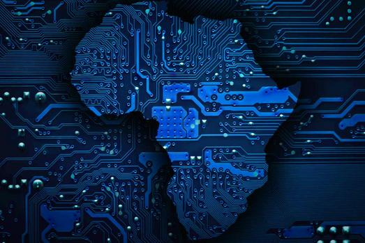 Top 10 Emerging Technology Trends For 2021 in Africa