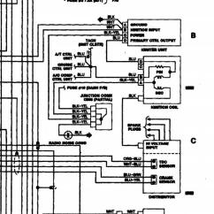H22a Wiring Harness Diagram John Deere 4020 B16a Solutions