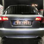 Roznice Miedzy S4 B7 A A4 B7 A4 B7 Audi A4 Klub Polska