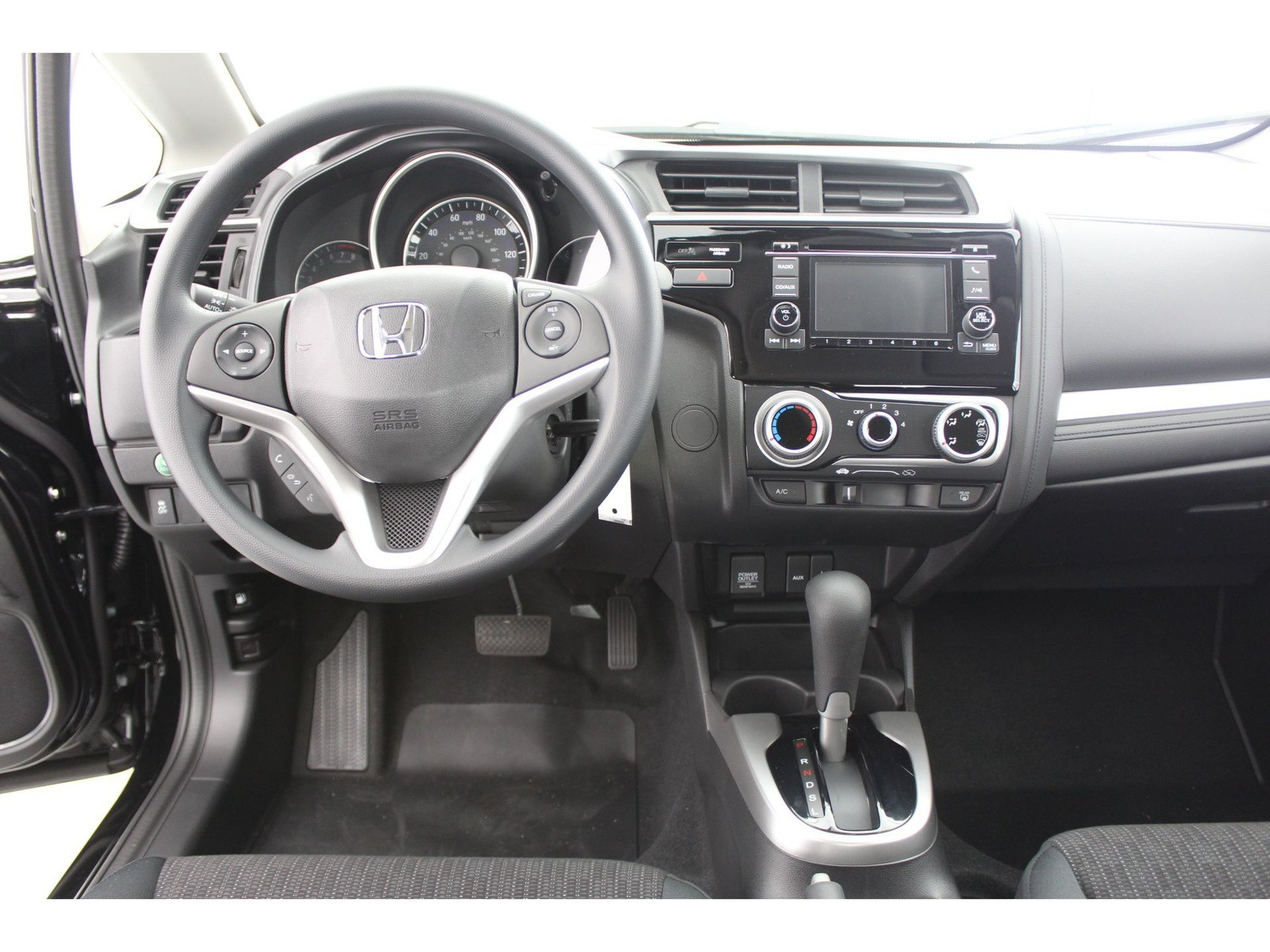 hight resolution of features of the 2016 honda fit trims in bellingham