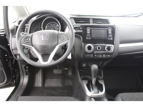 small resolution of features of the 2016 honda fit trims in bellingham