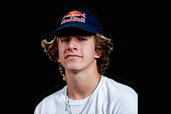 Jagger Eatons official X Games athlete biography