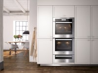Miele M Series Wall Oven vs. Viking French Door Wall Oven