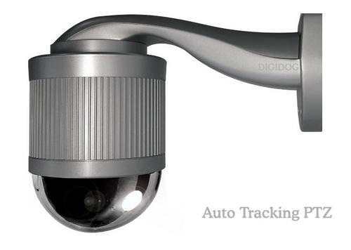 AVTECH 22x Auto Tracking Movement High